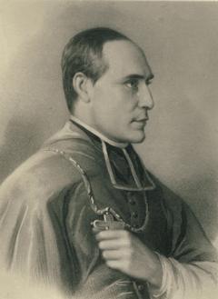 Biskup Wilhelm Kettler (1811. - 1877.)